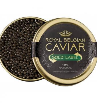 Kaviaar 'Gold label'