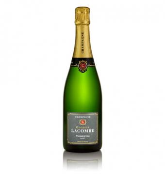 "Champagne ""Georges Lacombe Premier Cru Brut"""