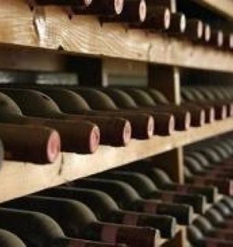 Witte wijn: Pouilly-Fuissé
