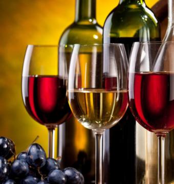wijntje erbij ?