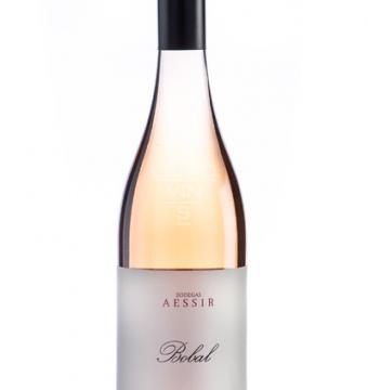 Rosé Bodegas Aissir