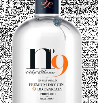 Gin NR. 9