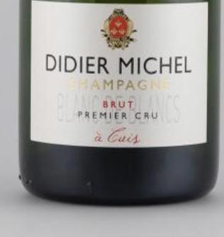 Champagne Didier Michel