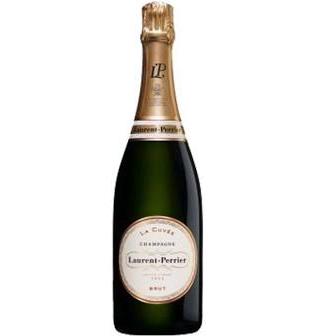 Champagne Laurent Perrier 0,37 cl