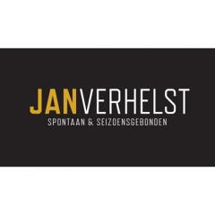 Jan Verhelst