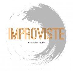 L' improviste by David